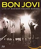 Bon Jovi Live At Madison Square Garden