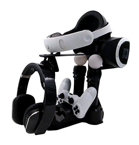 【IVSO】PSVRショーケースPS4 VR充電 ディスプレ...