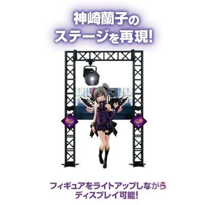 アイドルマスター シンデレラガールズ ~「神崎蘭子」Rose...
