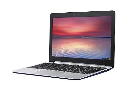 ASUS Chromebook C201PA ( Rockchip Quad-Core  RK3288C / 11.6インチ / 1.8GHz / グレア ) C201PA-FD0008