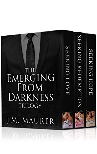 Download The Emerging From Darkness Trilogy Boxed Set: Seeking Love, Seeking Redemption, and Seeking Hope (English Edition) B077343VM2
