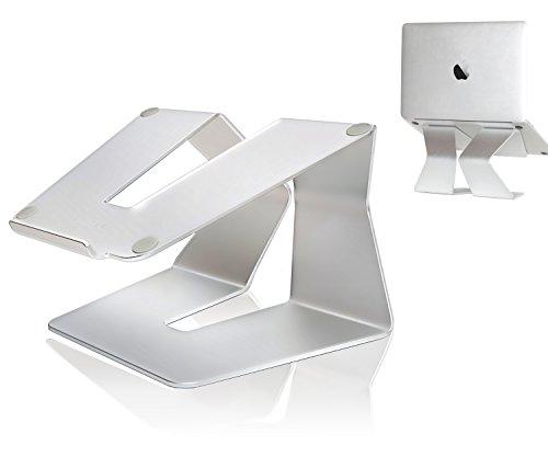 ノートパソコン スタンド ECLIPSE CREAT ノートPC パソコンデスク 冷却 MacBoo...