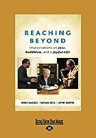 Reaching Beyond: Improvisations on Jazz, Buddhism, and a Joyful Life (Large Print 16pt)