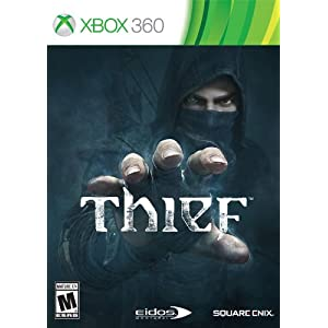 Thief (輸入版:北米) - Xbox360