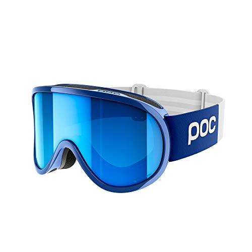 POC ? Retina ビッグクラリティコンプゴーグル スキーとスノーボード用 One Size
