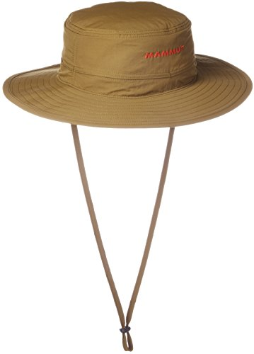(マムート)MAMMUT ユニセックス 帽子 Adventure Ventilation Hat 1090-05950 4968 light khaki L