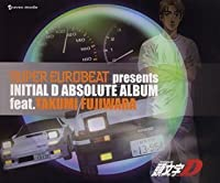 Initial D Battle CD Takumi Selection by Japanimation (2006-03-23)