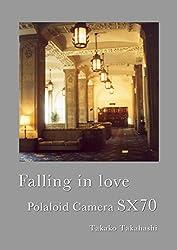 ポラロイドカメラSX70に恋をして