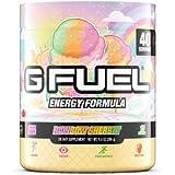 G Fuel Rainbow Sherbet Tub (40 Servings) Elite Energy and Endurance Formula
