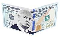 Trump $ 100ウォレット