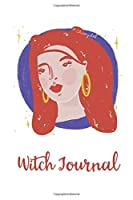 Witch Journal: Journal