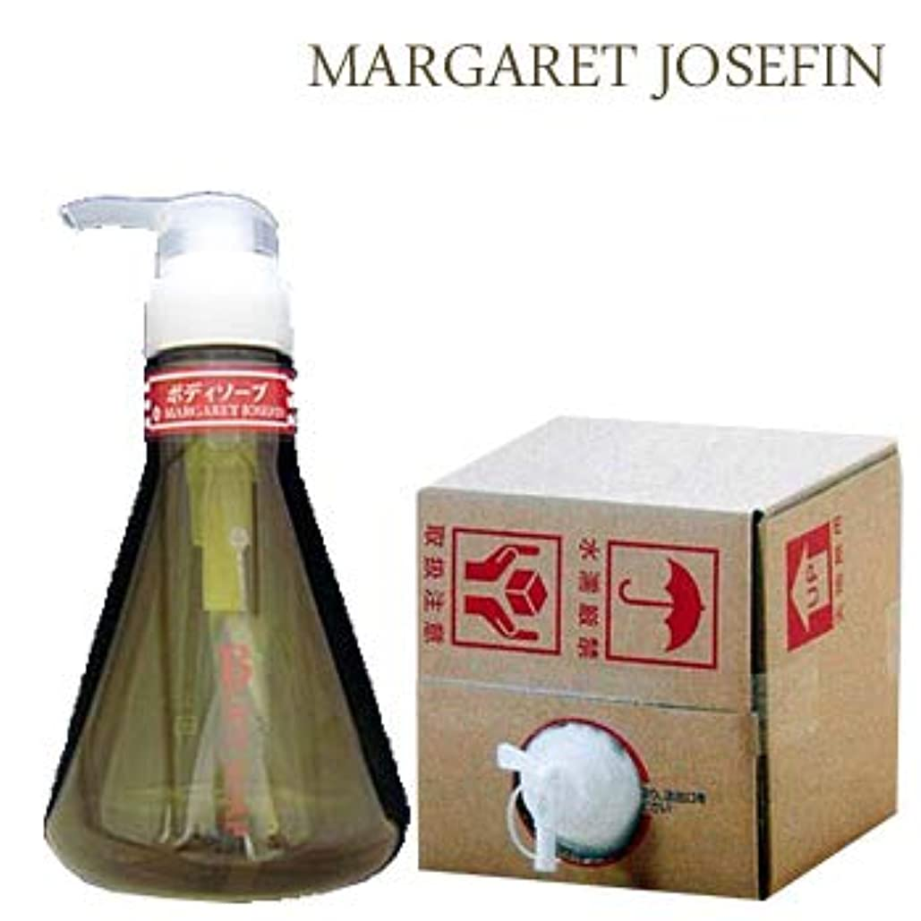 排泄するフルーティー賛辞マーガレットジョセフィン 業務用ボディソープ ウッディ10L(1セット10L入)