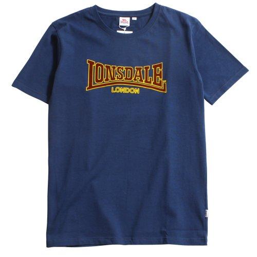CLASSIC アウトラインロゴTシャツ CL004 ロンズデール
