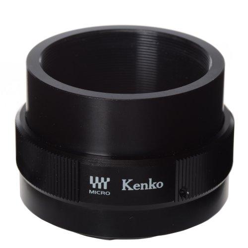 Kenko アダプター Tマウント マイクロフォーサーズ用 II