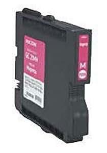 リコー GXカートリッジマゼンタ (Mサイズ) GC21M 515629