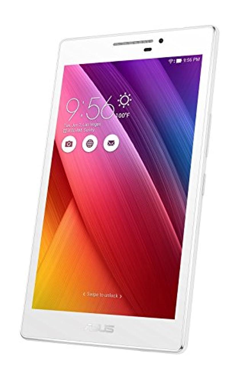 落胆する不屈塊ASUS ZenPadシリーズ TABLET / ホワイト ( Android 5.0.2 / 7inch touch / インテルR Atom x3-C3200 / 2G / 16G ) Z370C-WH16