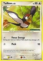 Pokemon - Taillow (124) - Legends Awakened