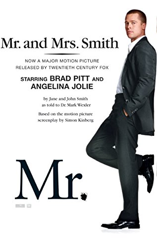 Mr. and Mrs. Smithの詳細を見る