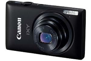 Canon デジタルカメラ IXY 410F ブラック IXY410F(BK)