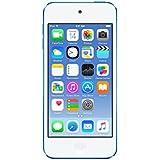 Apple iPod touch 64GB 第6世代 2015年モデル ブルー MKHE2J/A