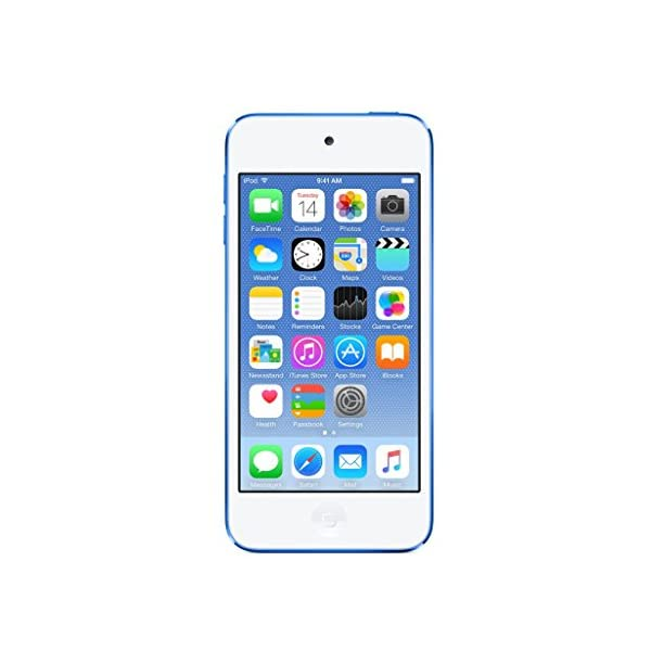 Apple iPod touch 32GB 第6...の商品画像