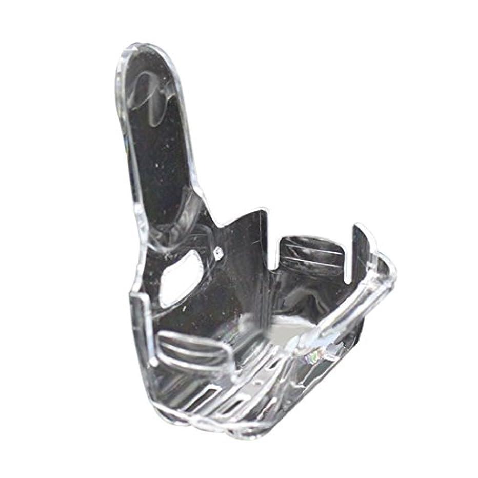 ペインギリックチャネル免除するHZjundasi Protecting Cap カバー Cap for Braun Shavers Razor Series 3 340S-3 Floater 3 3020s