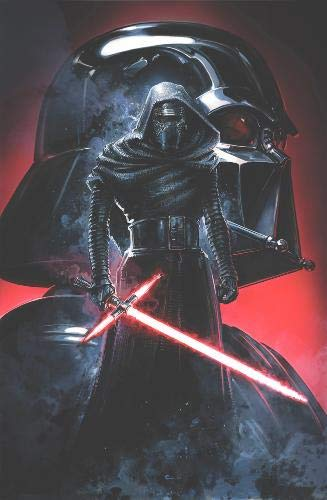 Star Wars: The Rise of Kylo Ren (Star Wars - the Rise of Kylo Ren)