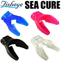 Fisheye シーキュアXタイプ1 (マウスピース) ピンク