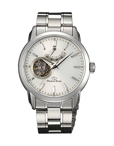 〔オリエント〕ORIENT 腕時計 ORIENTSTAR オリエントスター Men's SDA02002W0 自動巻き (手巻き付き) 《逆輸入品》