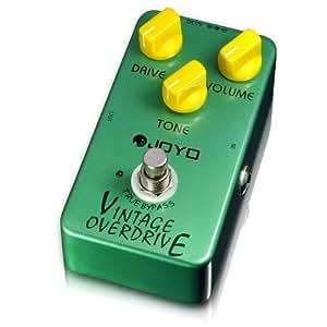 【国内正規品】JOYO ジョーヨー Vintage Overdrive JF-01