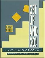 Get Up & Go Teacher's Guide (Dominie ESL Titles)
