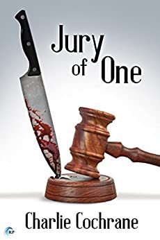 Jury of One (Lindenshaw Mysteries Book 2) by [Cochrane, Charlie]