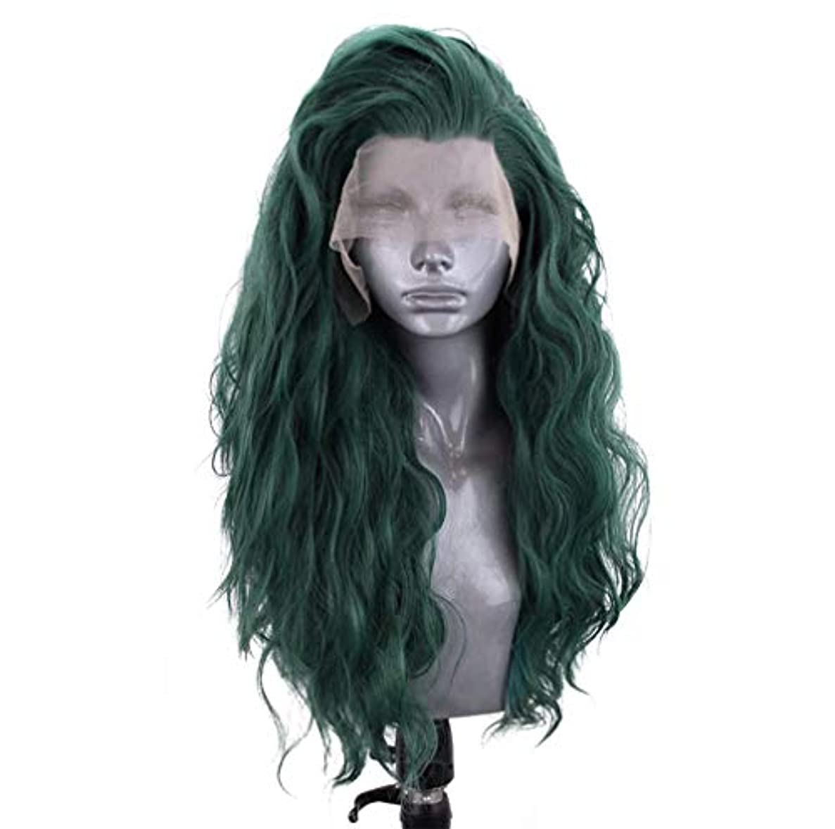 不運興奮港女性レースフロントウィッグ人毛150%密度ボディウェーブ自然色ブラジルボディウェーブウィッグ