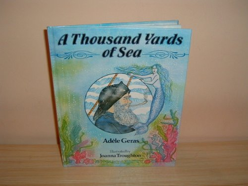 A Thousand Yards of Seaの詳細を見る
