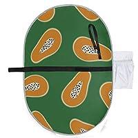 GXMAN おむつ替えシート おねしょシーツ 防水 ベビー用 ベッドマット 赤ちゃん 子ども 介護 生理中 折りたたみ コンパクト 携帯