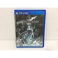 The Lost Child ザ・ロストチャイルド - PSVita 2B0111 /C1
