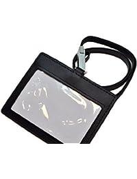 本革製IDカードケース《男女兼用無地》保護者証入れ/入校証入れ/社員証入れ/定期入れ/カードケース
