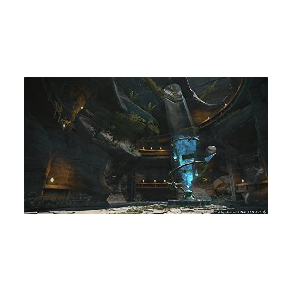 ファイナルファンタジーXIV: 紅蓮のリベレーターの紹介画像3