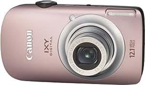 Canon デジタルカメラ IXY DIGITAL (イクシ) 510 IS ピンク IXYD510IS(PK)