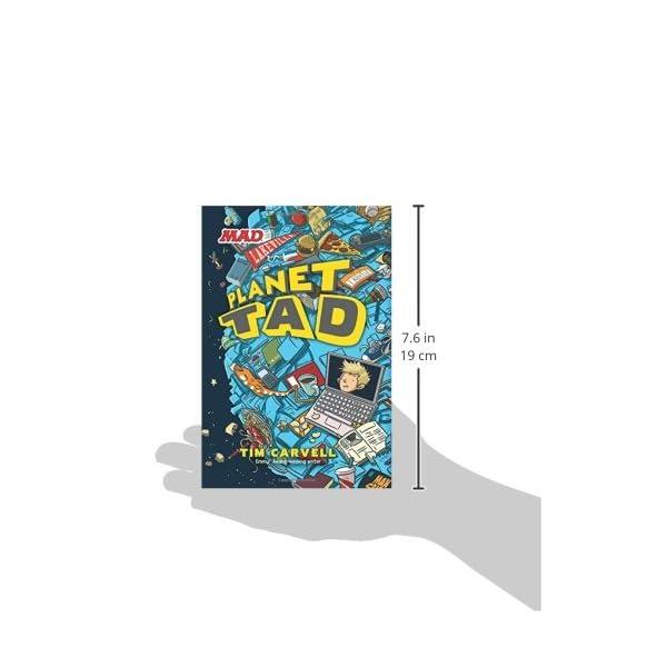 Planet Tadの紹介画像3