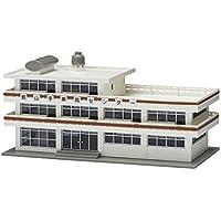TOMIX Nゲージ 詰所 ホワイト 4225 鉄道模型用品