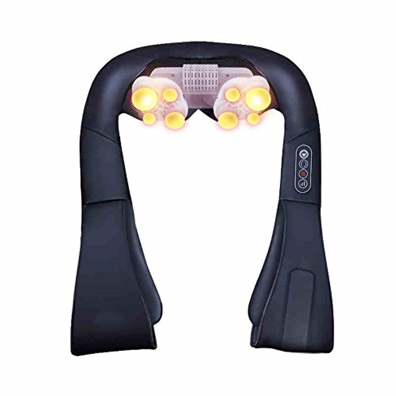 売るだますトランクHAIZHEN マッサージチェア フルボディマッサージ器電動指圧指圧混乱指圧転動リウマチの鎮痛頭の血液循環を促進する