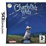 Charlotte's Web Nintendo DS [UK] by Sega [並行輸入品]