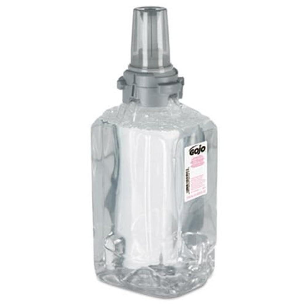 薬を飲む観光人口goj881103 – クリアAmp ; Mild Foam Handwash Refill