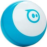 Sphero Mini 知育 / STEM / おもちゃ / スマートトイ / プログラミングできるロボティックボール ブルー 【日本正規代理店品】 M001BAS