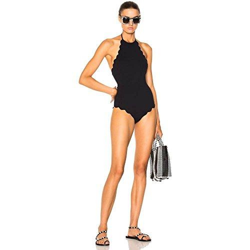 マリシアスイム Mott Swimsuit