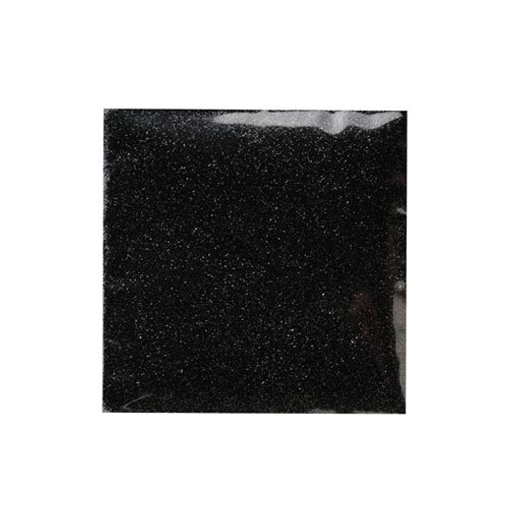 細分化する罰するセクタピカエース ネイル用パウダー ピカエース ラメメタリック #507 ブラック 2g アート材