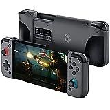 GameSir X2 Bluetoothモバイルゲームコントローラー、AndroidおよびIOS用の電話コントローラー、ワイヤレスモバイルゲームコントローラーグリップサポートXbox Game Pass、xCloud、Stadia、Vortexなど(