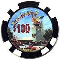 ファンタジーチップ – $ 100サンダーバードホテル