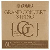 ヤマハ YAMAHA/グランドコンサート弦バラ S16(6E)【ヤマハ】